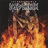 Iced Earth: Incorruptible -Bonus Tr- (Audio CD)