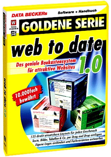 Web to Date 1.0