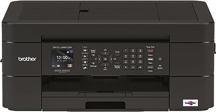 Brother MFCJ491DWG1 4-in-1 Tinten-Multifunktionsgerät 6.000 x 1.200 DPI