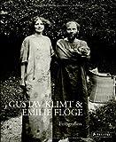 Gustav Klimt & Emilie Flöge -: Fotografien
