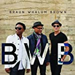 BWB: Brown Whalum Brown