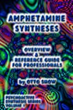 Amphetamine Syntheses: Overview & Reference Guide for Professionals (Psychoaactive Synthesis Series Number 1)