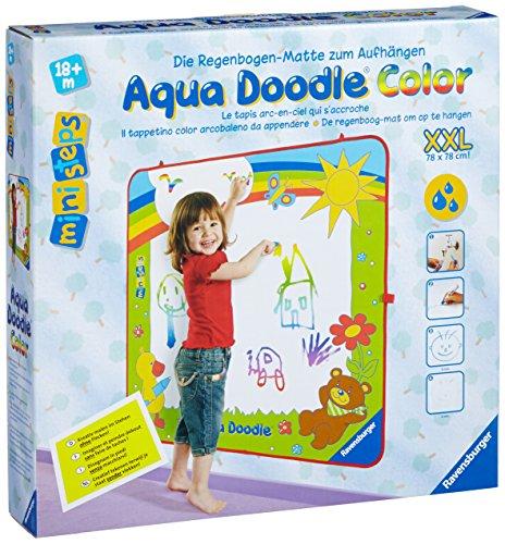 Preisvergleich Produktbild Ravensburger ministeps 04625 - Aqua Doodle XXL color