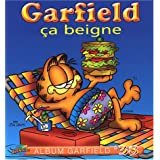 Garfield, tome 38 : Ça beigne
