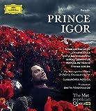 Prince Igor [Blu-ray]