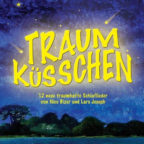 Traumküsschen (12 Neue Schlafl...