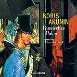 Russisches Poker (Fandorin ermittelt 5) - Boris Akunin