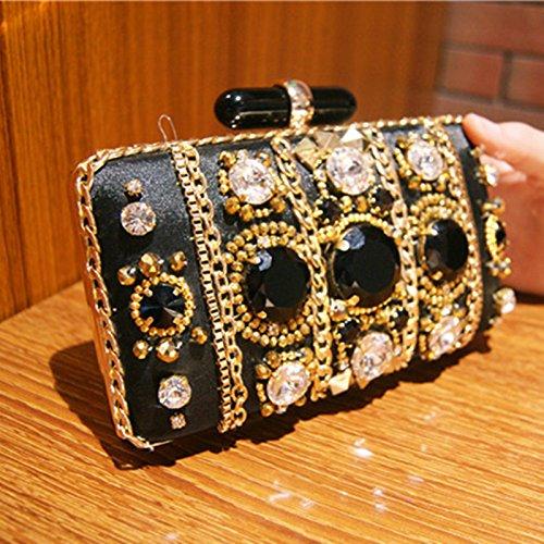 zyt-europeo-e-americano-socialite-lusso-borsa-nero-oro-gioiello-annuale-chiodo-perla-incrostato-abit