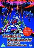 Transformers - The Movie Reconstructed [DVD]