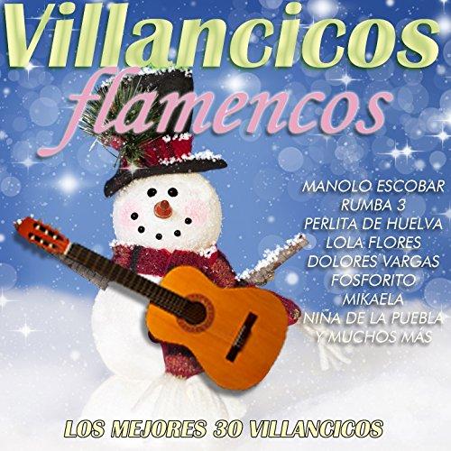 ... Villancicos Flamencos (Los Mej.