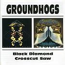 Crosscut Saw/Black Diamond