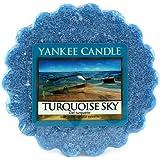 Yankee Candle Tart Candela, Turchese Sky