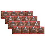 Marchio Amazon - Happy Belly Capsule A Modo Mio Intenso - 256 Capsule (16 Pacchi x 16)