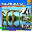 Ruhrtal-Radweg: Spiralo   Maßstab 1:50000