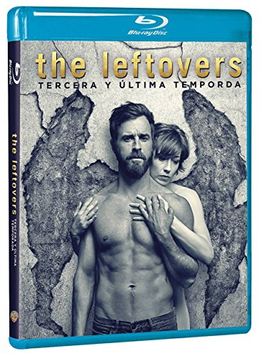 The Leftovers Temporada 3 Blu-Ray [Blu-ray]