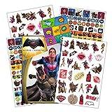 DC Comics Batman v Superman: Dawn of Justice Stickers, 300 Pieces by DC Comics