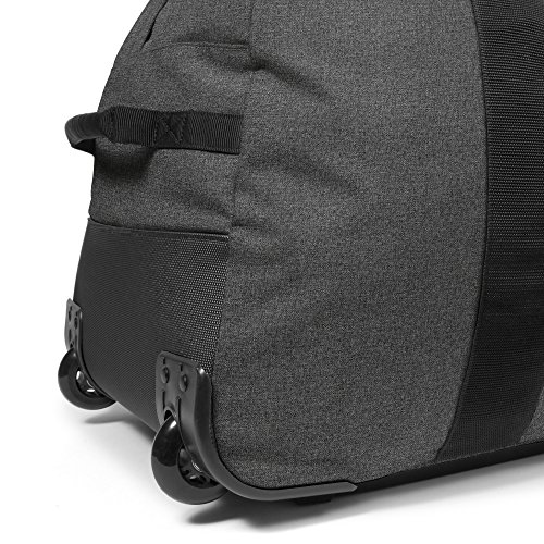Eastpak Koffer CONTAINER 85, 142 liter, 42 x 85 x 38  cm, Black Black Denim