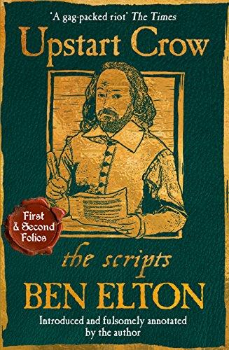 Upstart Crow (Scripts Book) (English Edition)