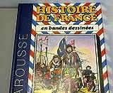 Histoire de France en bande dessinée tome 4