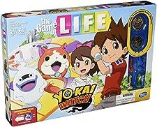 The Game of Life Yo-kai Watch Edition