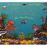 Tiddler: The story - telling fish