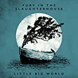Little Big World-Live & Acoustic - Fury In The Slaughterhouse