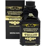 BELLEI - NASTRO NERO 12 ANNI Aceto Balsamico di Modena IGP - 250 ml - NEW PACK