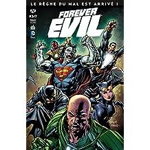 Forever Evil 5/7