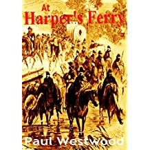 At Harper's Ferry (Jack Blackwood Book 1)
