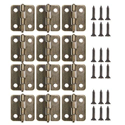 25 pcs galvanizados y la tuerca Dresselhaus tornillos avellanados con ranura M 3 x 30