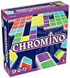 Asmodee Editions Chromino Deluxe Board Game (Mehrfarbig)