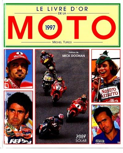 Livre d or de la moto 1997