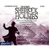 Young Sherlock Holmes [8]: Daheim lauert der Tod