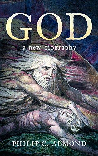 God: A New Biography
