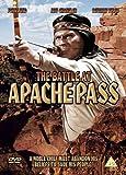 The Battle At Apache Pass [DVD]