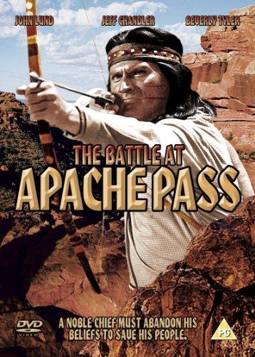 The Battle At Apache Pass [DVD] [UK Import] Preisvergleich