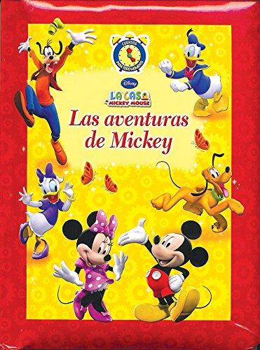 Las aventuras de Mickey / Mickey's Adventures (La casa de Mickey Mouse