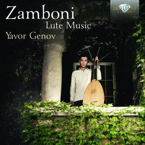 zamboni-lute-music