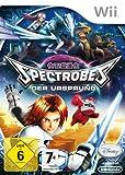 Spectrobes - Der Ursprung