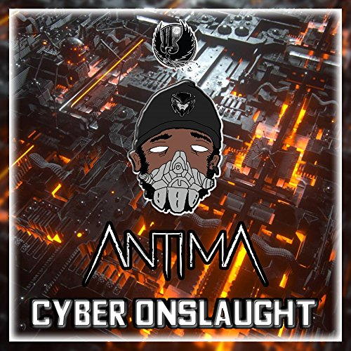 Cyber Onslaught -