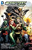 Best DC Comics y Brightests - Brightest Day TP Vol 02 Review