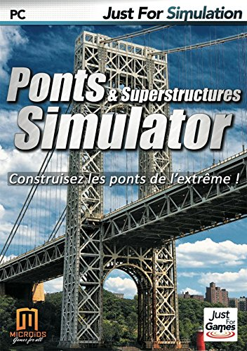 Ponts et Superstructures Constructor PC
