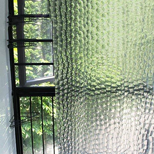 Rideaux de douche Rideau de douche EVA Imperméable à l'eau Plus épais Cube Protection de l'environnement Diamants Effets Durable ( taille : 180×220CM )