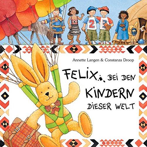 Spannende Briefe von Felix.