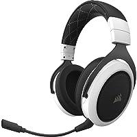 Corsair HS70 Kabelloses Gaming Headset (7.1 Surround Sound, mit abnehmbaren Mikrofon, für…