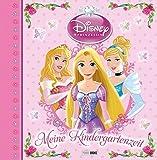 Disney Prinzessin Kindergartenalbum: Meine Kindergartenzeit