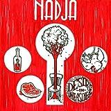 Songtexte von Nadja - Desire in Uneasiness