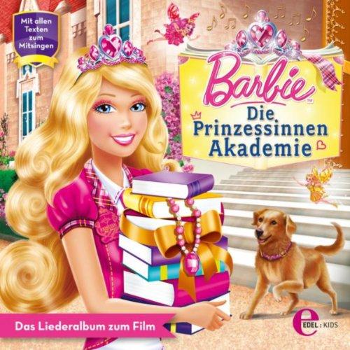Die Prinzessinnenakademie - Da...