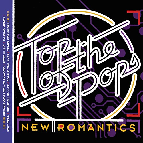 Totp - New Romantics