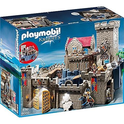 Playmobil 6000 - Castello Reale dei Cavalieri del (4 A Castello)